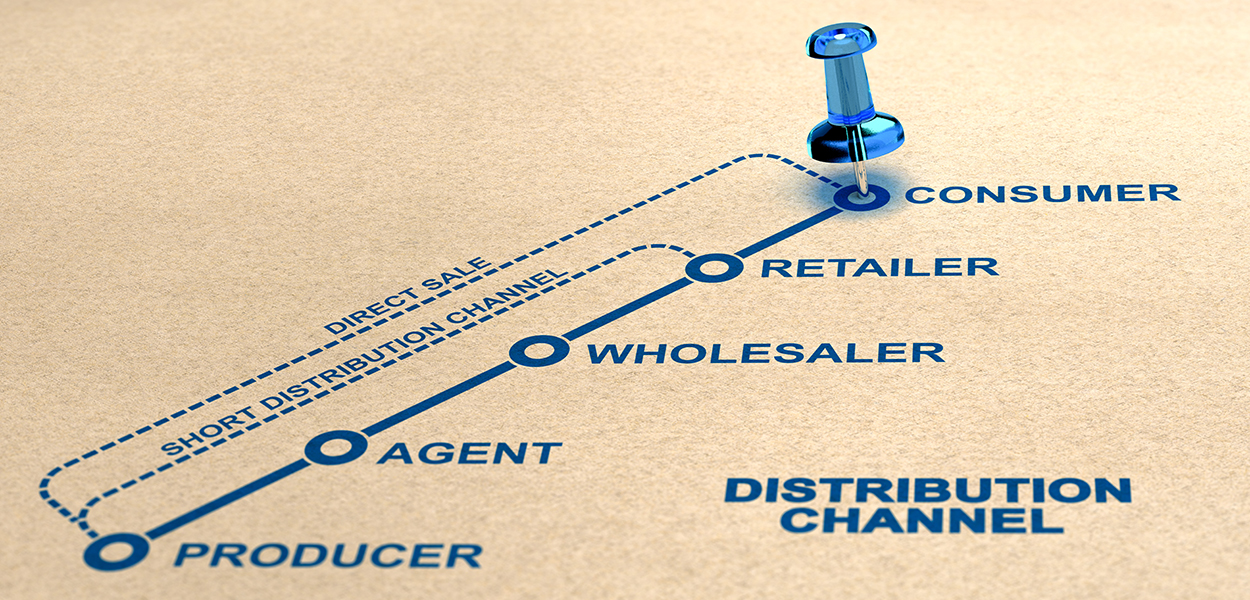 Selling Through Retail or Direct to Consumer