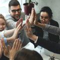Motivating Team Through Change