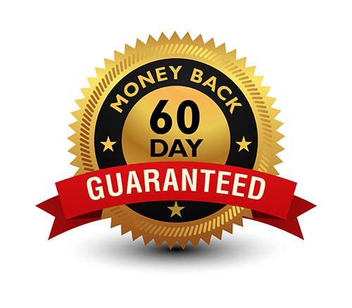 6 Day Money Back Guarantee