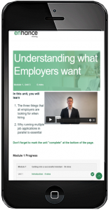 Mobile view of How to ACE an Interview