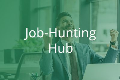 Job_Hunting Hub