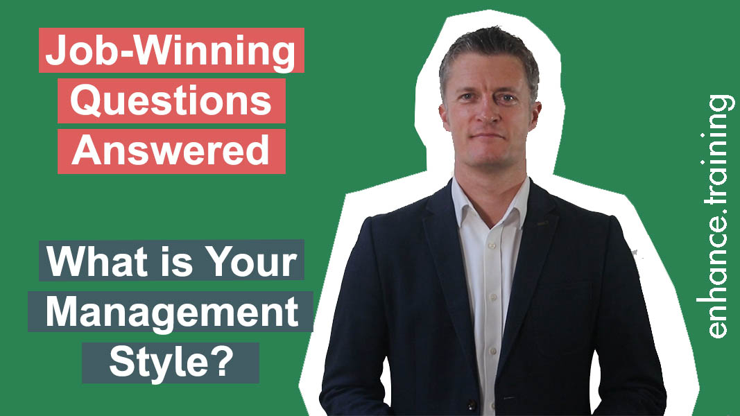 What is your Management Style